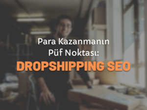 amazon dropshipping seo